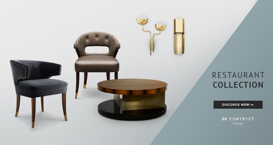 international design awards 2018 International design awards 2018 - Hotel Alessandra by Rottet Studio 3 restanrant collection