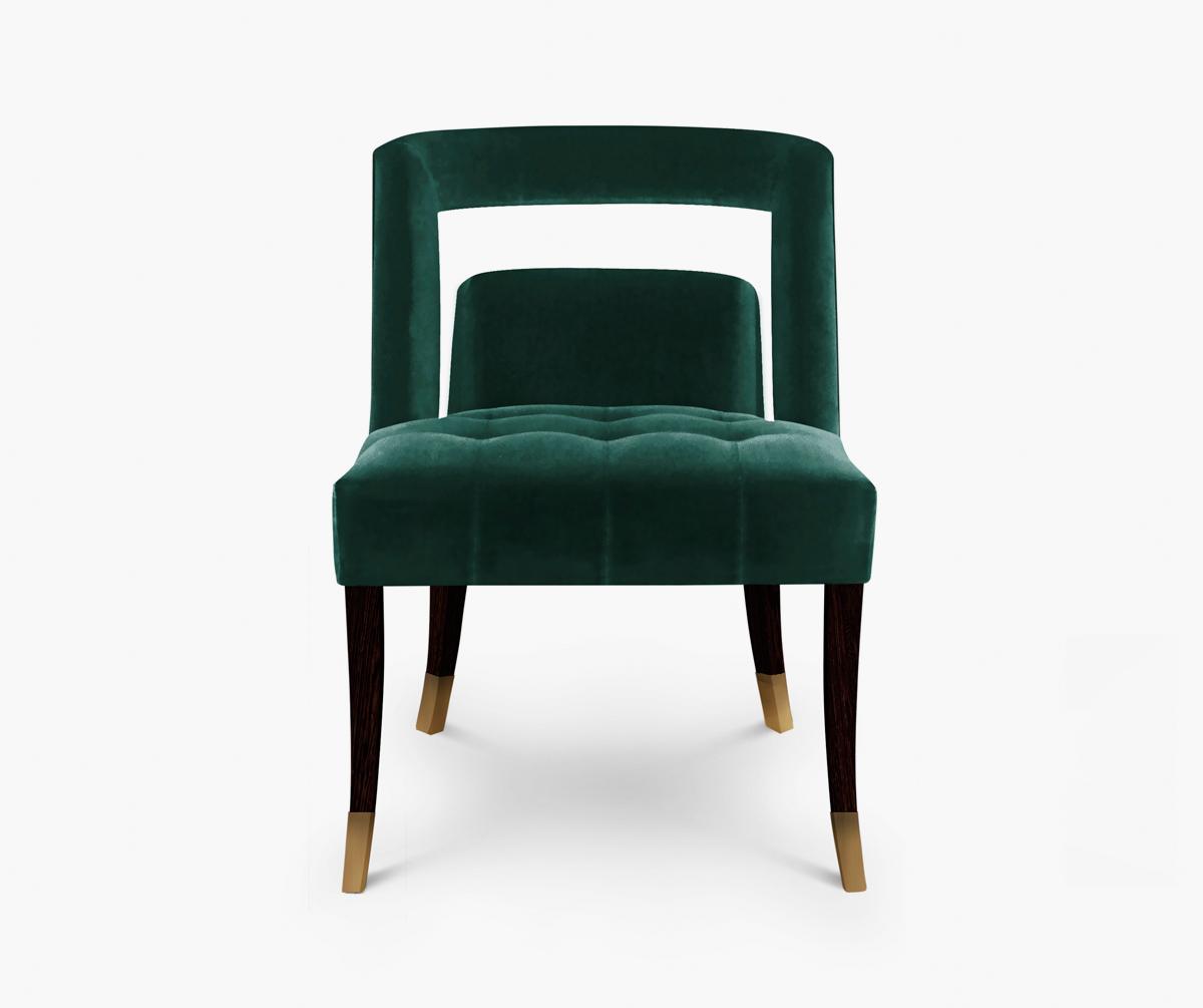 Naj Dining Chair