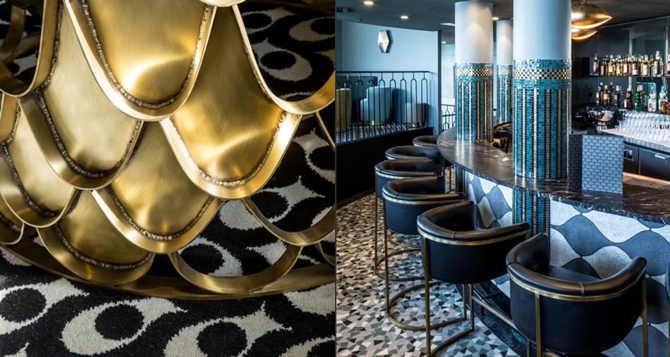 hotel castelbrac by sandra benhamou dinard hotel castelbrac by sandra benhamou dinard brabbu. Black Bedroom Furniture Sets. Home Design Ideas