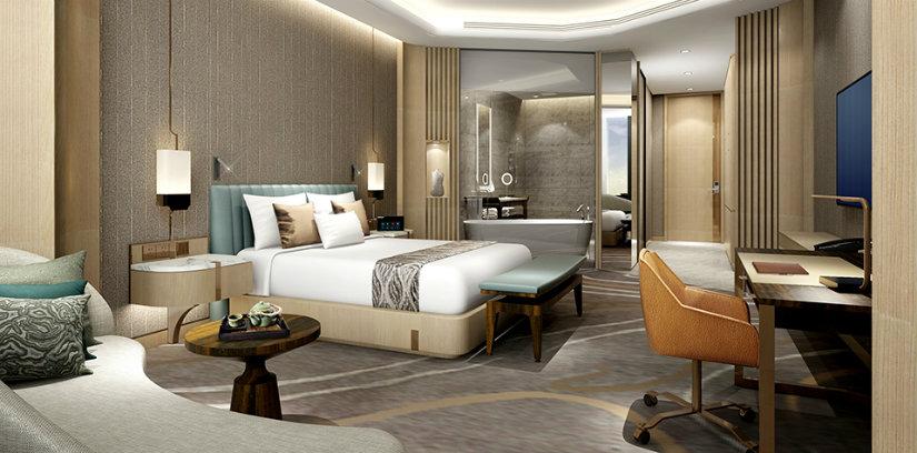 HOK's best projects hok's best projects HOK'S Best Projects 5 of the best HOK Hotel projects