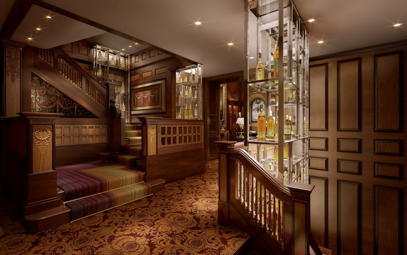 Hok hotel project