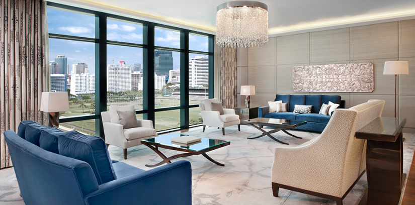 Five Star Luxury In Bangkok Hok Hotel Project Inspirations And Ideas