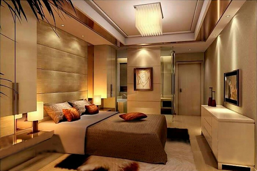 20 luxurious bedroom design ideas you will want to copy next season inspirations ideas - Luxury bedroom design ...