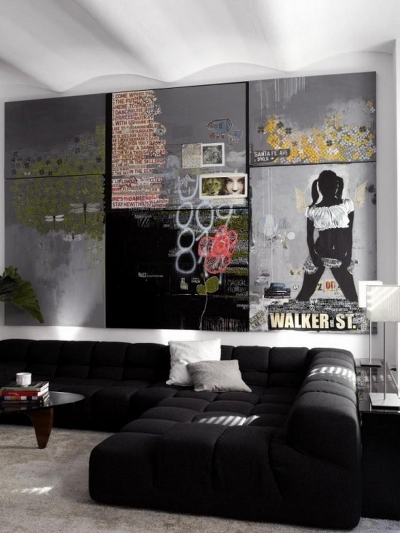 bedroom décor ideas