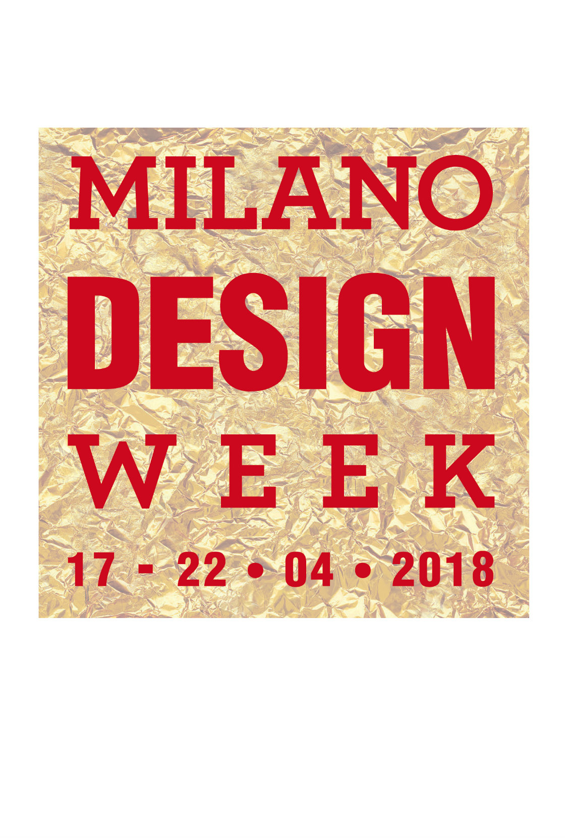 Let´s Know The Events On Milan Design Week 2018