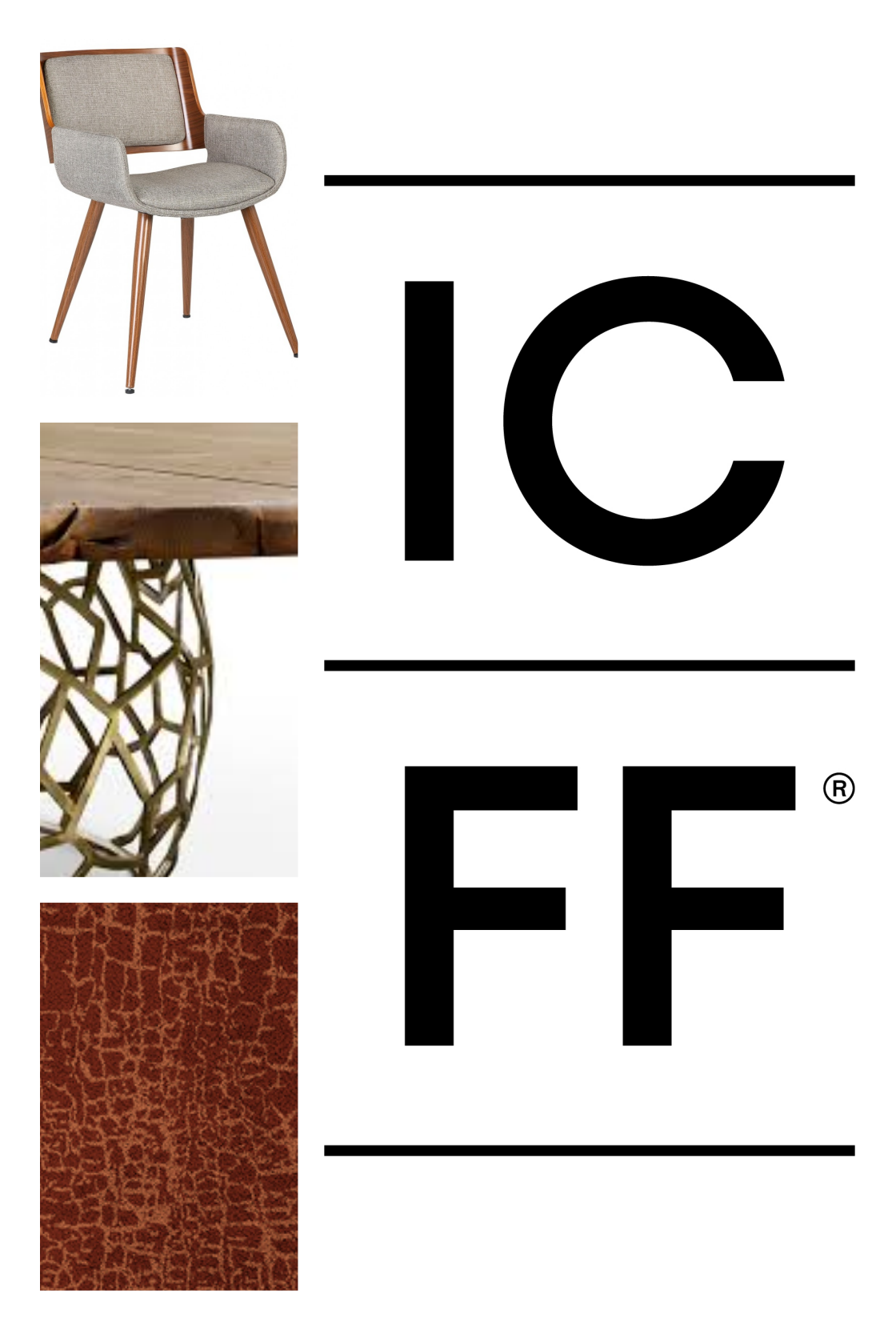 High End Luxury Furniture Fair in NYC – ICFF