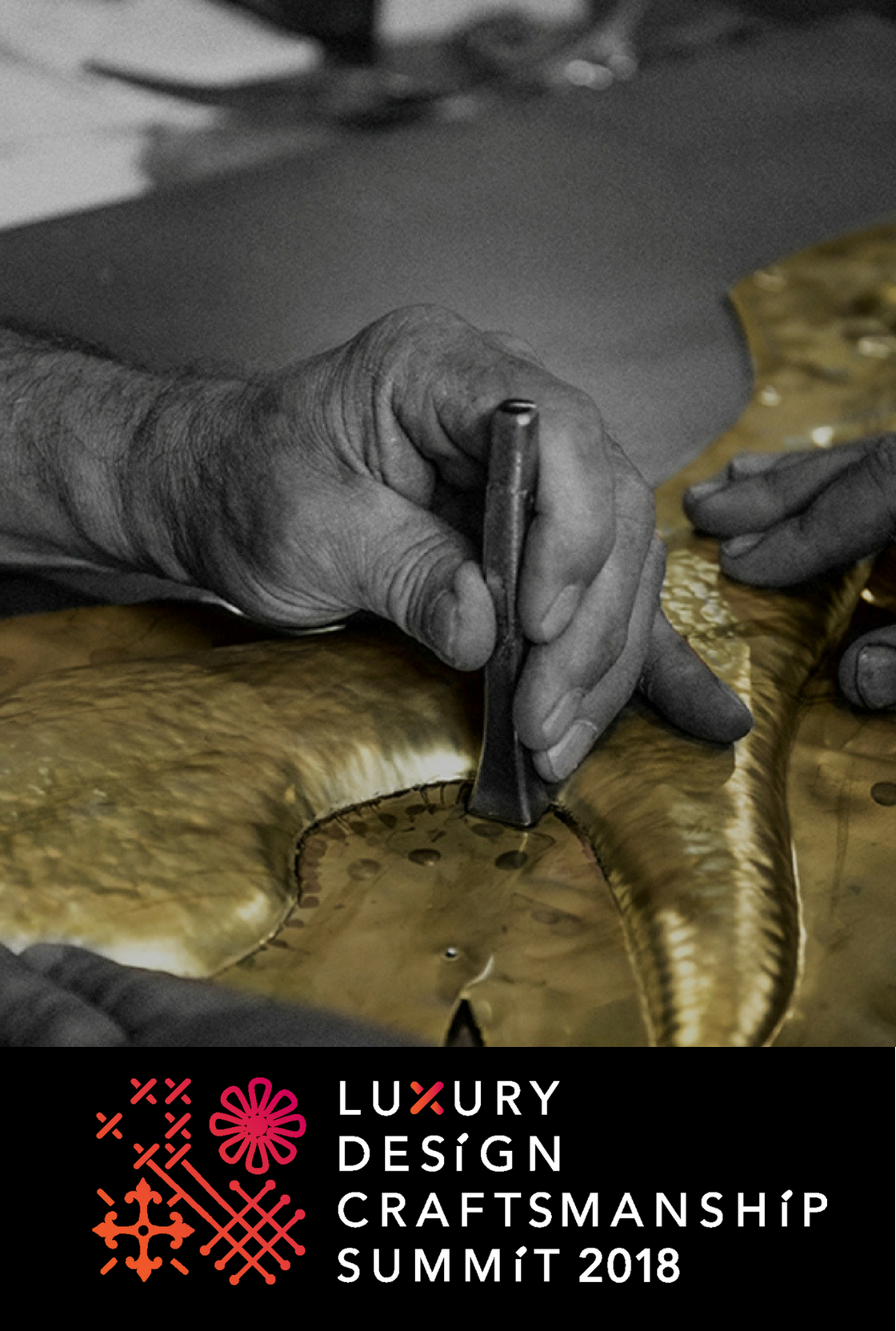 Event Of The Year ! LUXURY DESIGN & CRAFTSMANSHIP SUMMIT