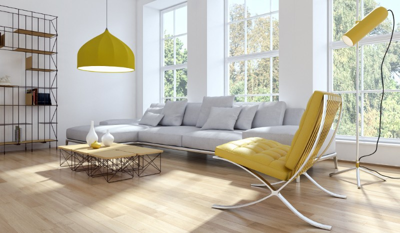 10 Summer Living Room Designs You Must See | Guarantee your access to the best modern interior inspirations for your interior design project - What kind of inspirations do you need? Find them all at brabbucontract.com