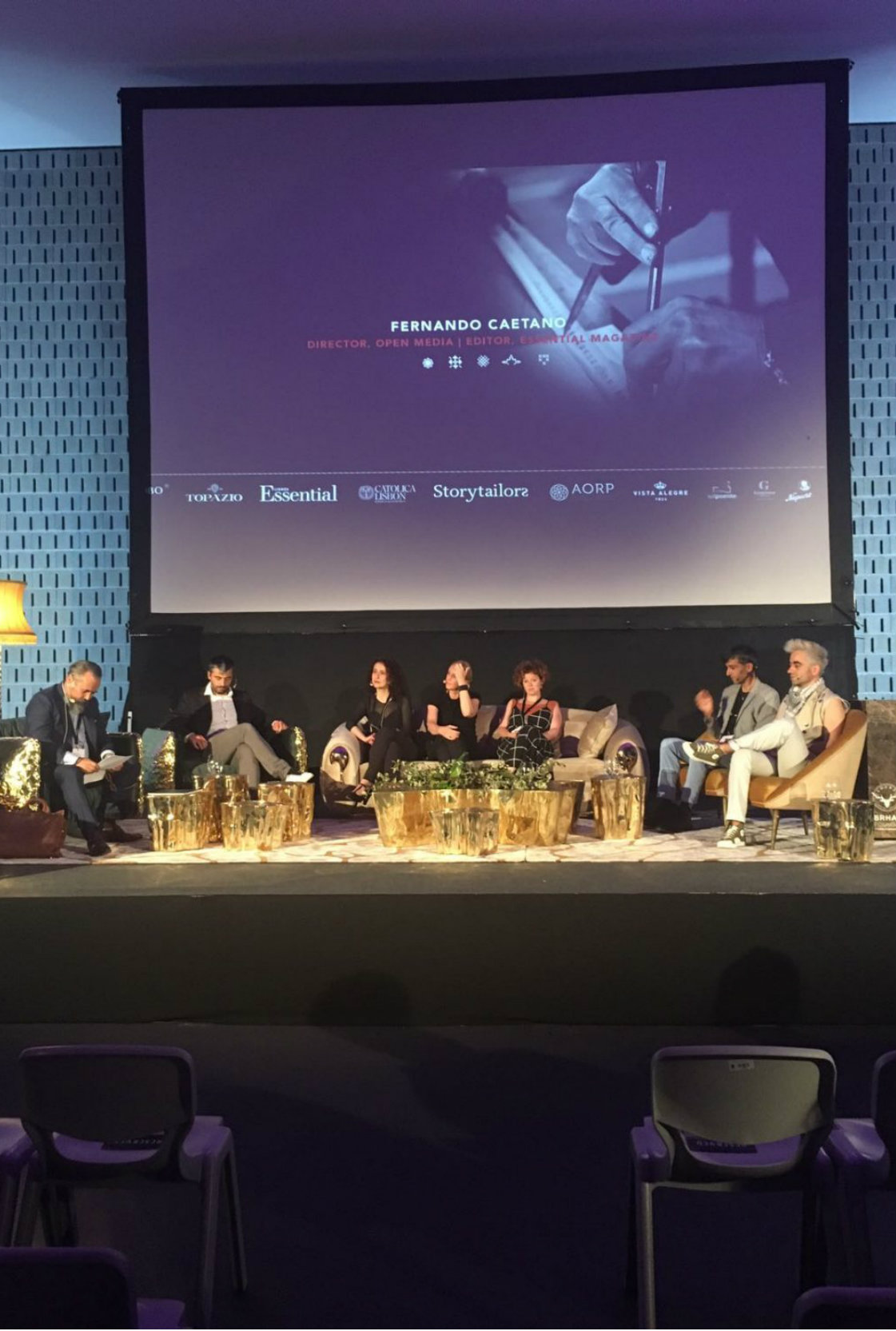 The Highlights Of The Luxury Design & Craftsmanship Summit