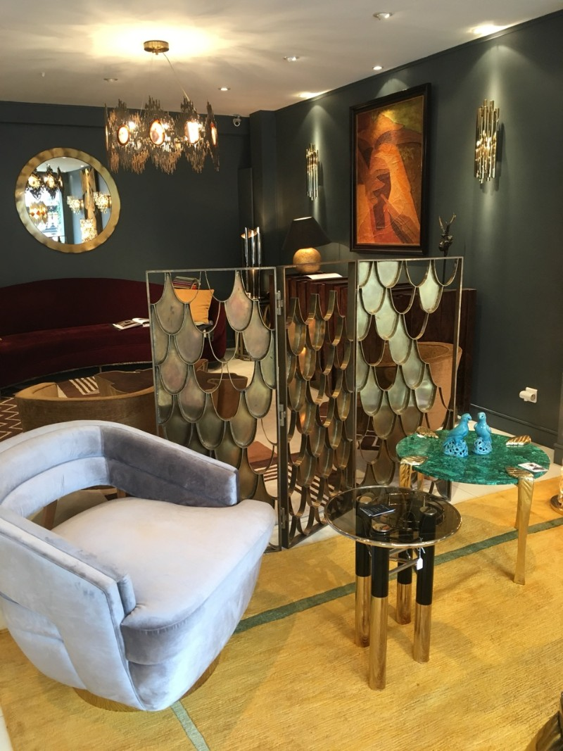 Showroom We Love – Covet Paris