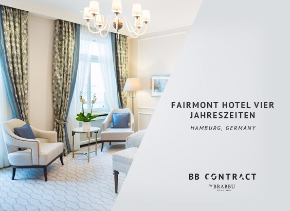 Fairmont Hotel design lover Where to stay in Mexico City if you are a design lover Fairmont Hotel Vier Jahreszeiten Hamburg