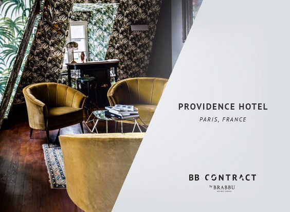 PROVIDENCE HOTEL  Peter Marino Designs House for A-list Collectors of Contemporary Art Providence Hotel Paris