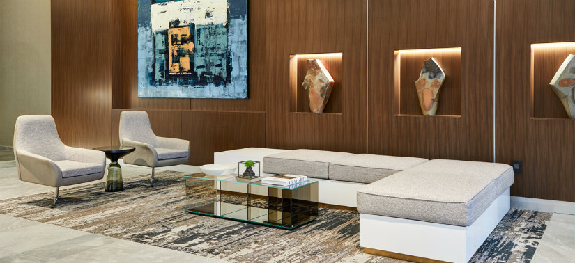 10 Latest Hotel Interior Design by DLR Group to Inspire You