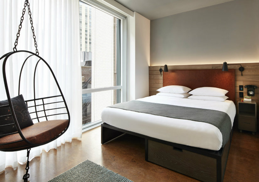 10 Latest Hotel Interior Design by Stonehill Taylo That You Can´t Miss