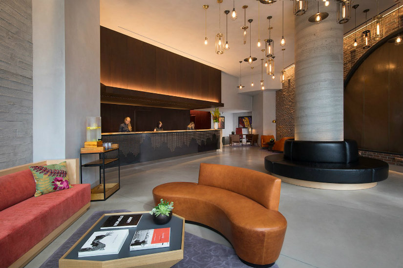 10 Trendy Hotel Interior Design by Wimberly Interiors You Must Know