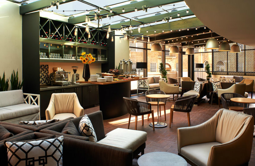 10 Current Hotel Interior Design by DDA you must know Right Now