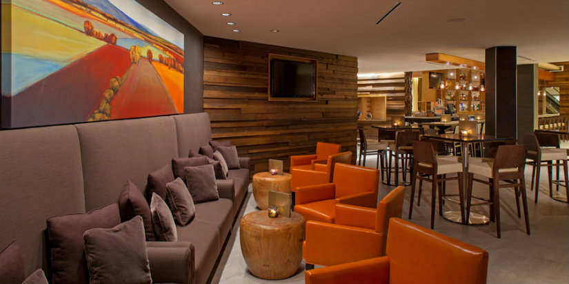 10 Trendy Hotel Interior Design by FRCH Design You Must Know