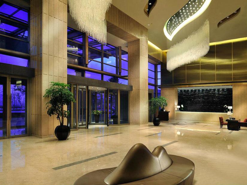The 10 Newest Hotel Interior Design by DiLeonardo International