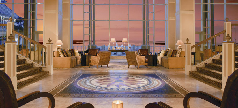 The 10 Current Hotel Interior Design by Gettys Group to Inspire You