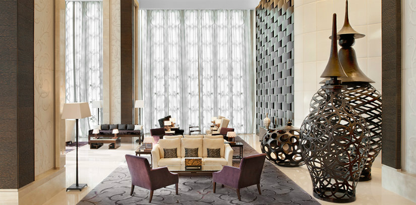 THE 10 LATEST HOTEL INTERIOR DESIGN BY HOK YOU HAVE TO KNOW