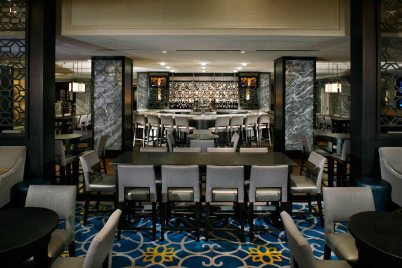 The 5 Latest Hotel Interior Design by Aria Group that You Must Kwon