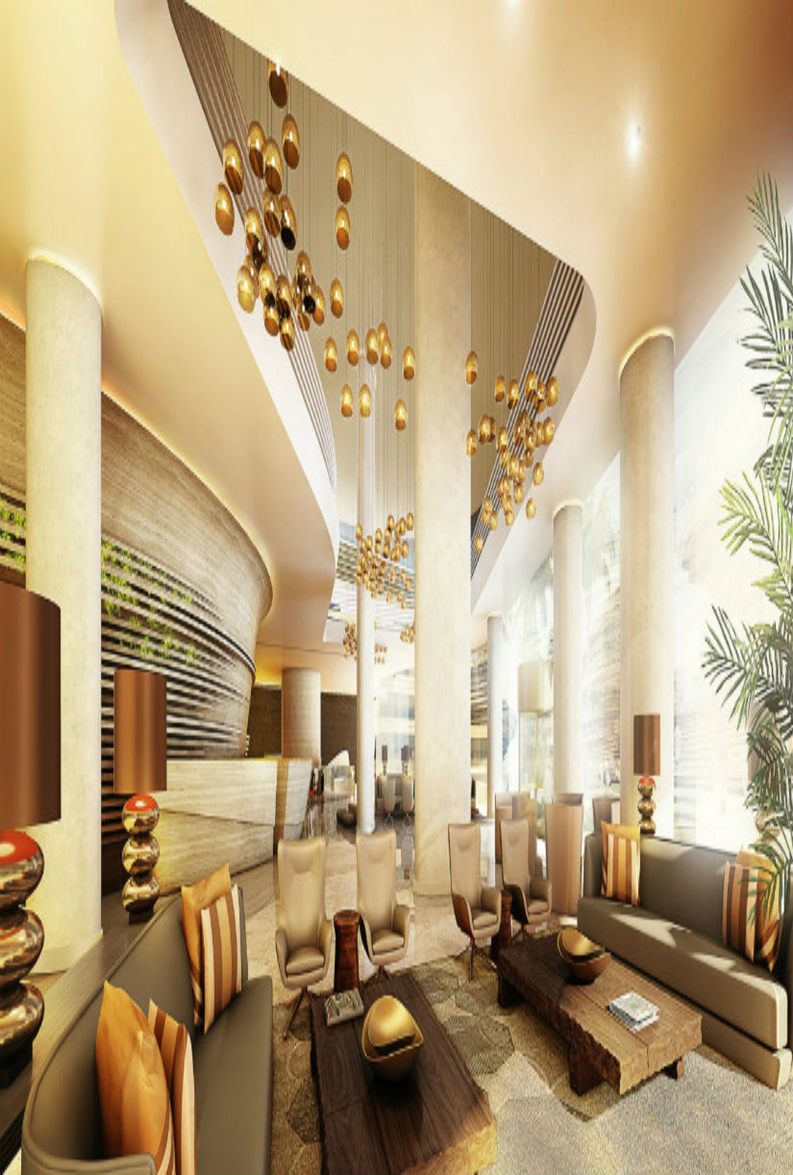 8 newest hotel interior design by perkins will you must know for 8 design hotel