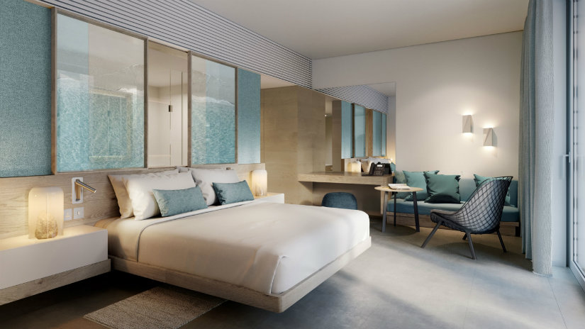 8 Newest Hotel Interior Design by Perkins+Will you Must Know