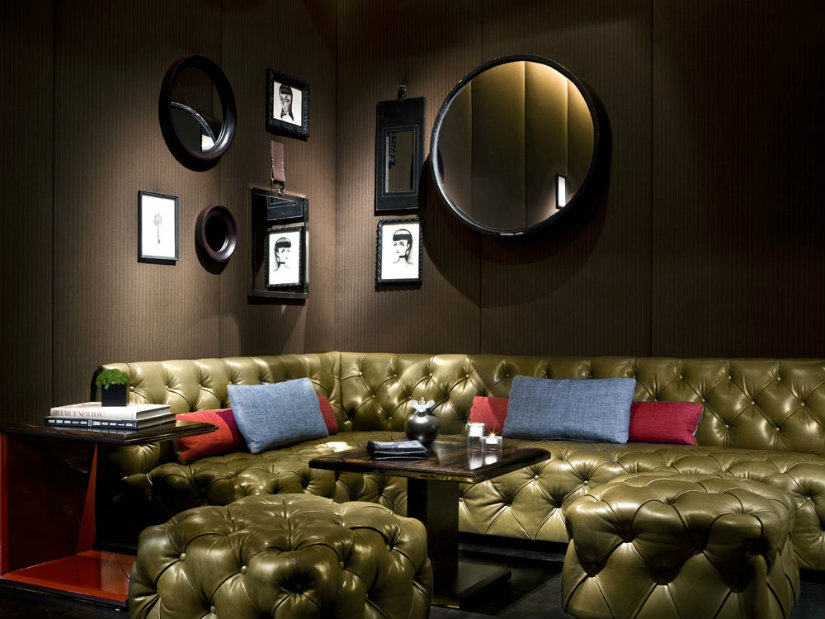10 Trendy Hotel Interior Design by Yabu Pushelberg that you Must Know