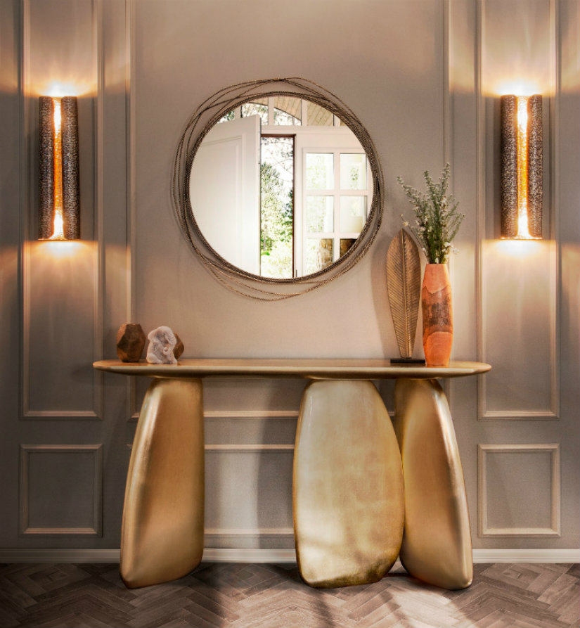 Maison Objet 2019: An Interior Design Looks by BRABBU Contract