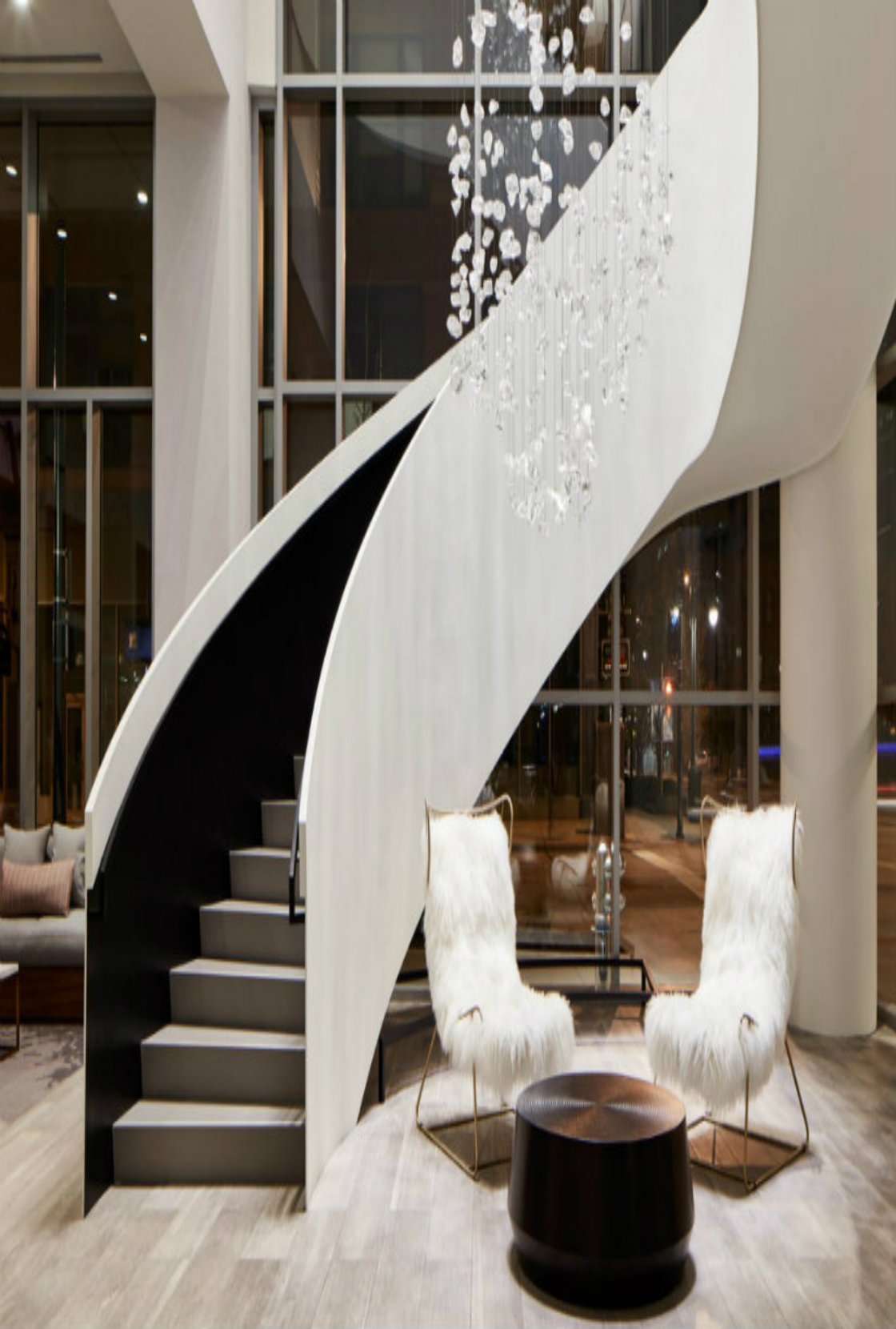 10 trendy hotel interior design by simeone deary design group inspirations and ideas