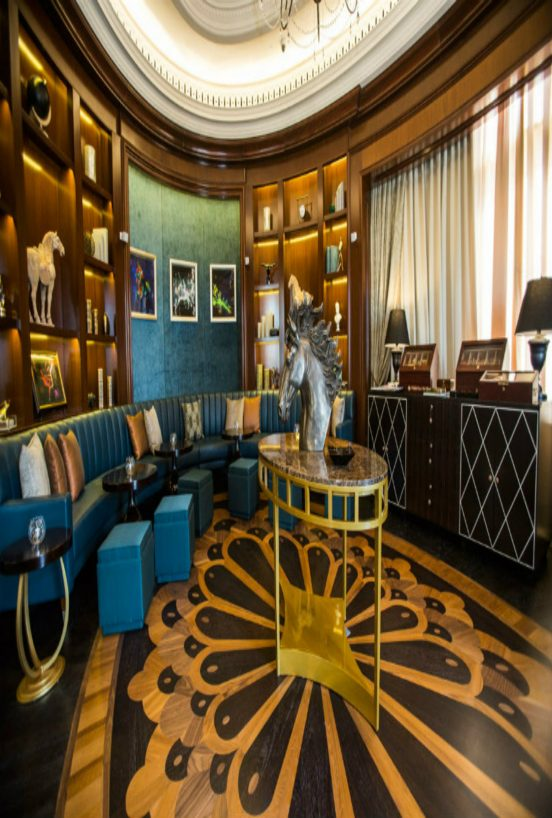 World S 5 Best Luxury Hotel Lobby Designs Inspirations And Ideas
