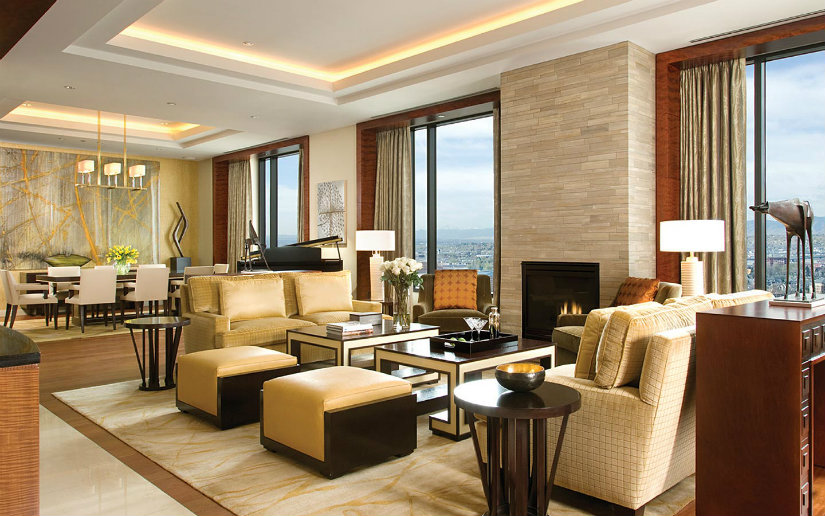 8 Trendy Hotel Interior Design by Bilkey Llinas Design You Must Know