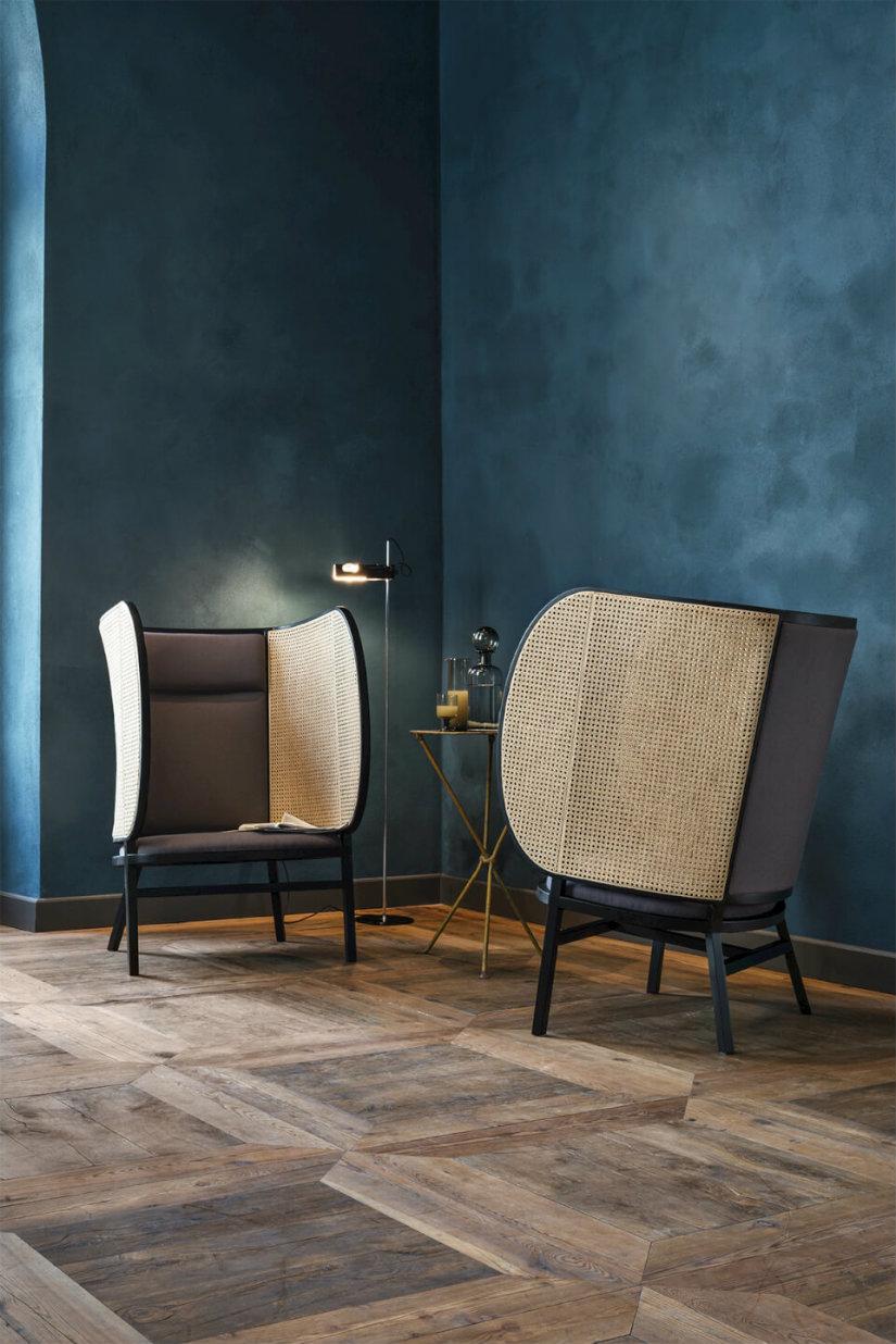 Maison Objet 2019 Trends – Derek Castiglioni design choices
