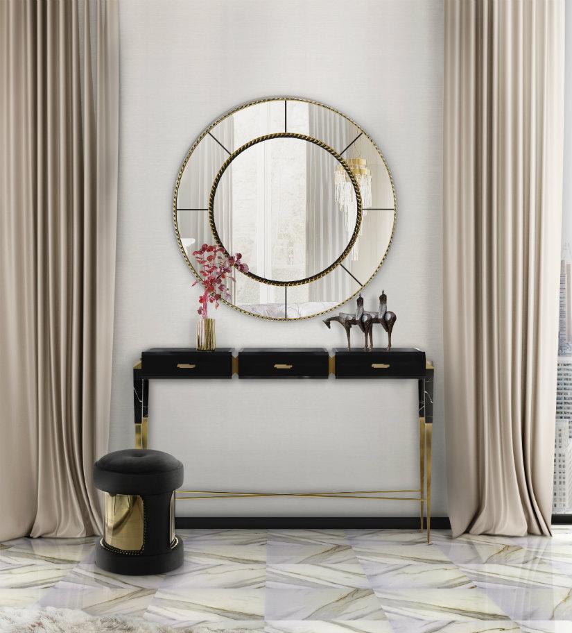Inspirations Ideas Interior Design Trends Metallic: Exclusive MOM Design Choice