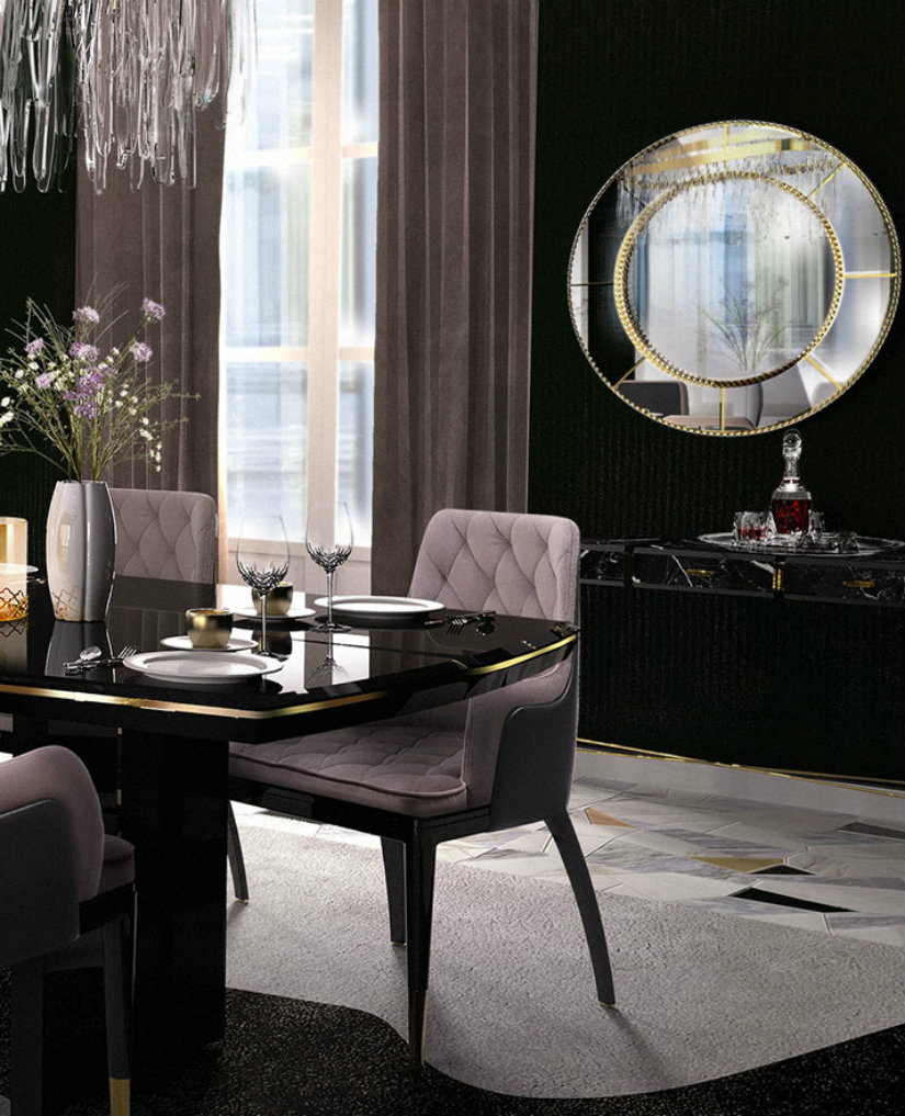 Maison Objet 2019 Trends – Exclusive MOM Design Choice (Part II)