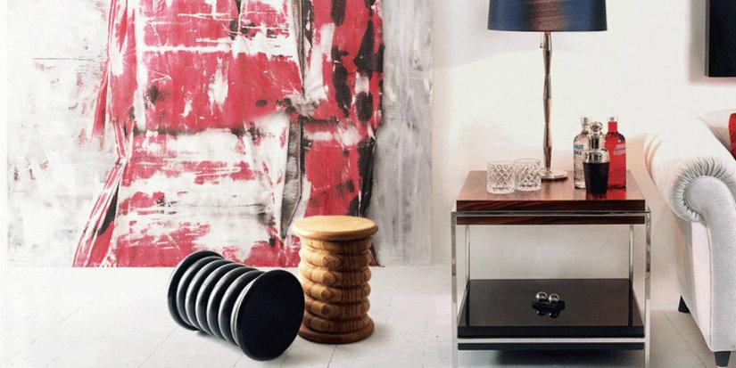Maison Objet 2019 Trends – Exclusive MOM Design Choice (Part I)