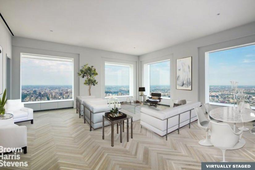 432 park avenue new york sofas