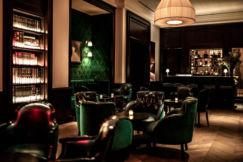 Luxury Hotel NoMad casino