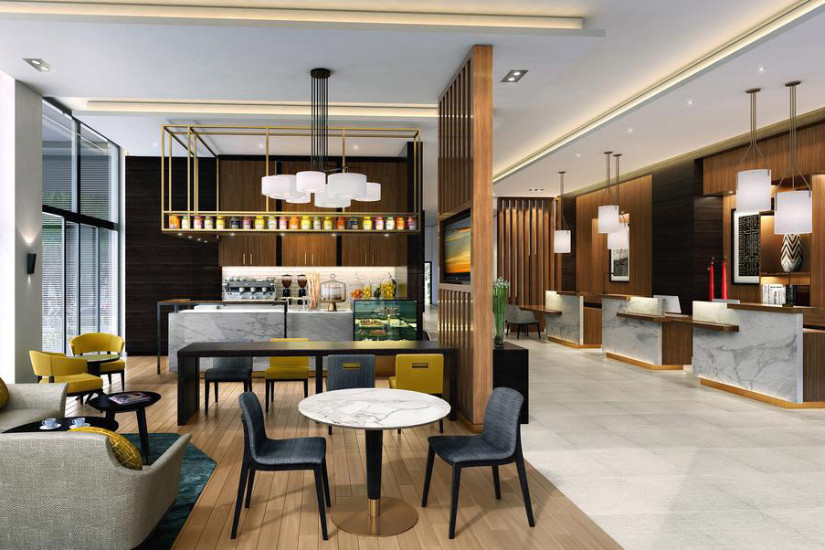 Areen Design Discover the Four Points by Sheraton Hurlingham (8)