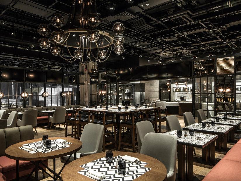Haymarket Wang design interior design ideas