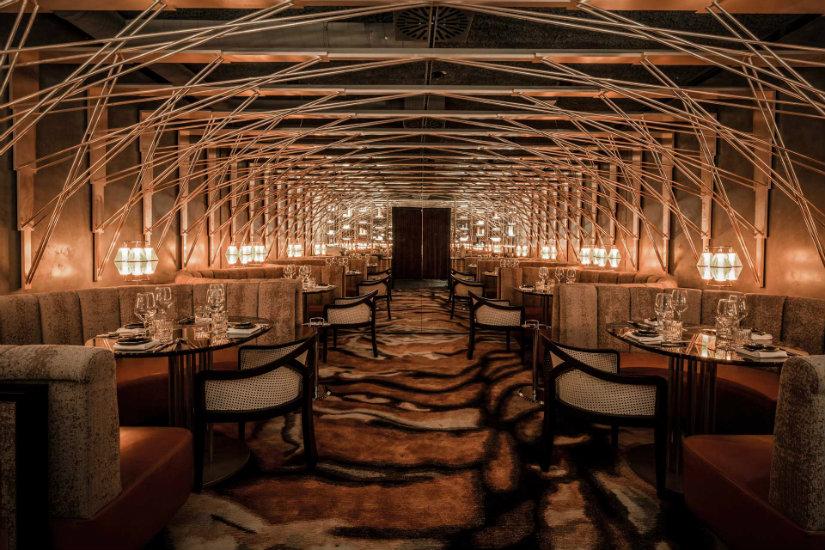 Jin Gui Hamburg luxury restaurant