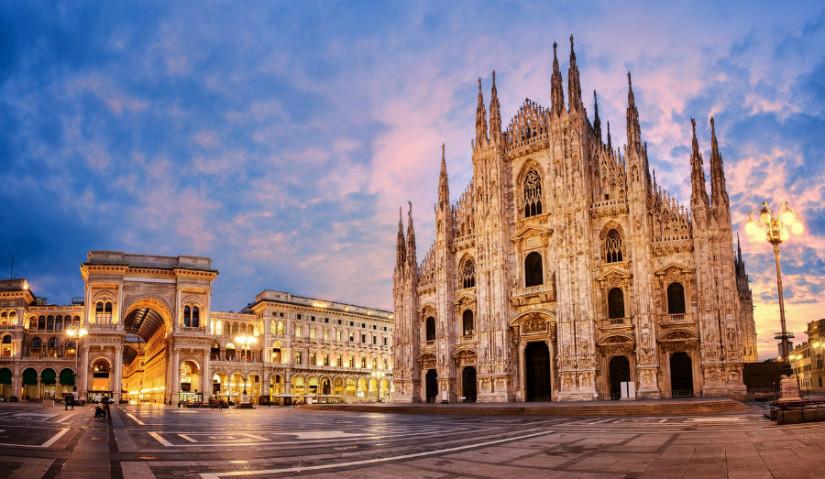Milan-center