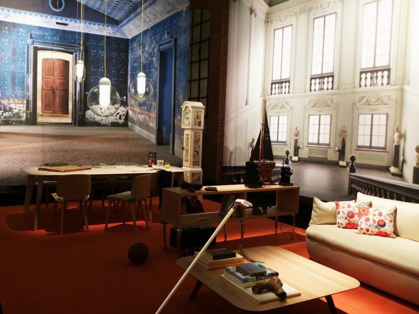 Best Design Showrooms