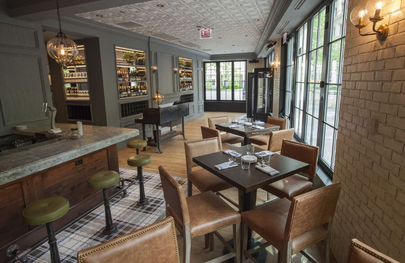 Perkins+Will Discovery the amazing design of Beacon Tavern (2)