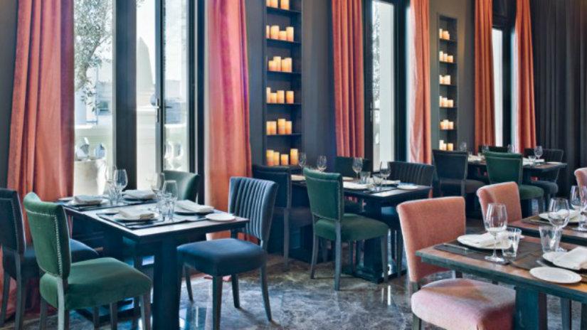 hospitality design trends 2019