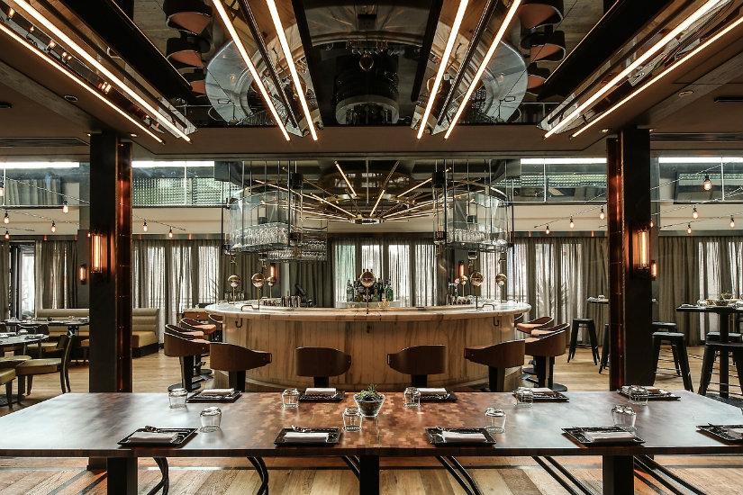 isono hong-kong restaurant interior design ideas