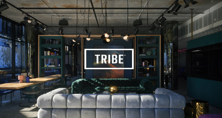 tribe hotel accors new lifestyle brand