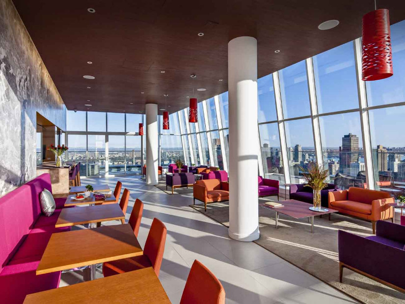 CetraRuddy Discover 10 Hospitality Projects