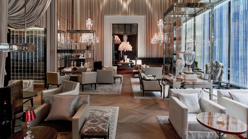 Woods Bagot Discovery Baccarat Hotel and Residences (4)