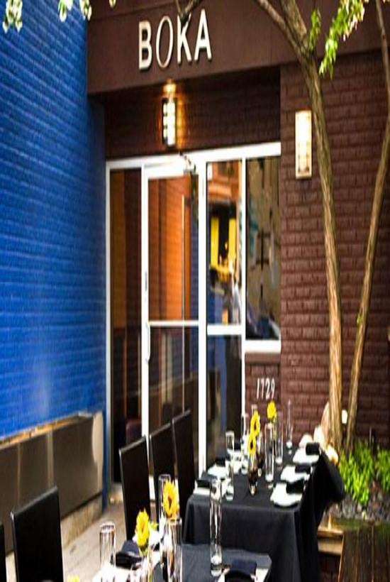 Simeone Deary Discovery Boka, a Michelin Rated Restaurant (3)